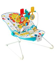 Fisher Price Carnival Bouncer - Multicolor