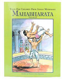 Magna Publishing - Mahabharata Volume 2