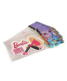 Barbie Mini Cut Out - Pink