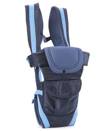 3 Way Baby Carrier (Color May Vary)