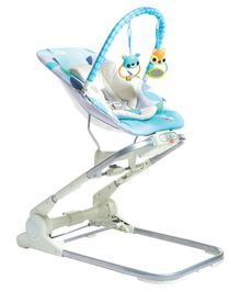 Tiny Love 3-In-1-Close To Me Bouncer - Blue