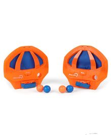 Simba Squap Catch Ball Set - Orange