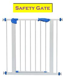 Syga Safety Gate - White