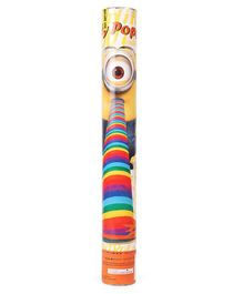 Minions Party Popper (Color May Vary)