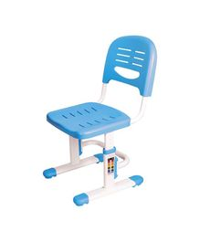 Kidomate Height Adjustable Chair With Floor Leveler - Blue