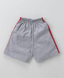 Fido Casual Shorts - Grey