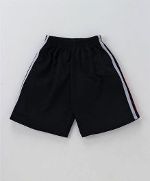 Fido Casual Shorts - Black