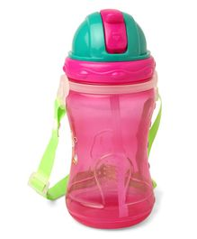 1st step Sport Sipper Cup Pink - 360 ml
