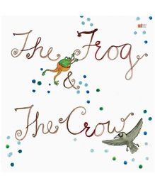 Art Factory The Frog & The Crow - English