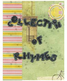 Collection of Rhymes - English