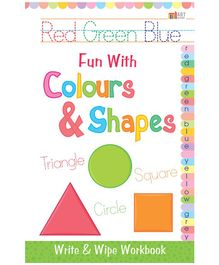 Fun With Colours & Shapes - Engllish