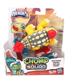 Hasbro Playskool Heroes Chomp Squad Water Whipper Multicolour - Height 15 cm