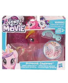 My Little Pony Cadance Doll With Accessories Pink - 8.5 cm