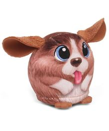Hasbro FurReal Beagle Face Battery Operated Soft Toy - Brown