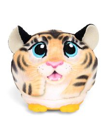 Hasbro Furreal Tiger Battery Operated Soft Toy Orange Black - 9.5 cm