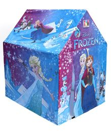 Disney Frozen Playhouse Tent - Blue (Style May Vary)