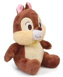 Disney Squirrel Soft Toy Brown - Height 25 cm
