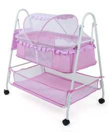 Buy Baby Cradles, Cribs, Cots, Bassinets & Furniture ...
