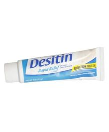 Desitin Rapid Relief (Creamy Ointment)