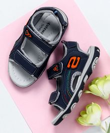 Cute Walk by Babyhug Floaters - Navy