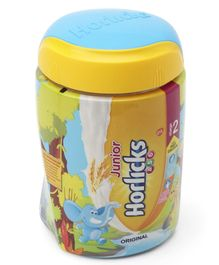 Horlicks Junior Original Flavour Stage 2 - 500 gm Jar
