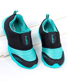 Footfun Sports Shoes - Sea Green