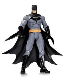 DC Collectibles Batman Action Figure Black - 17 cm