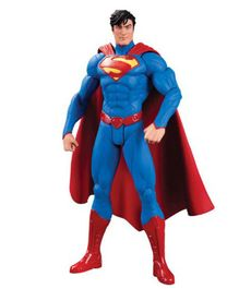 DC Collectibles Superman Action Figure - 17 cm