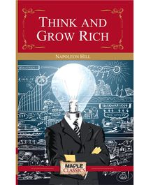Think And Grow Rich - English