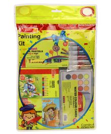 Camlin Painting Kit - Set of 5