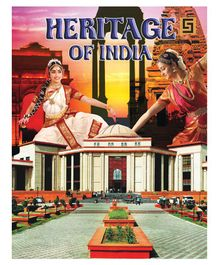 Heritage of India - English