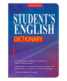 Student's English Dictionary