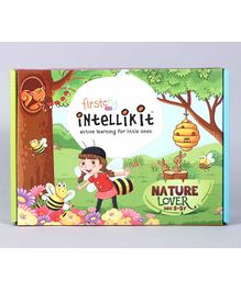 FirstCry Intellikit Nature Lover Kit (2 - 3 Y)