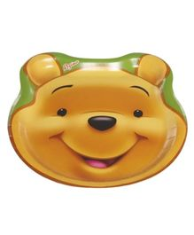 Disney Winnie the Pooh - Paper Plate