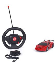 Karma Super Famous Remote Control Car With Charger - Red