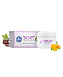 The Moms Co Natural Diaper Rash Cream - 25 gm