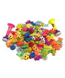 Party Propz Birthday Accessories Multicolour