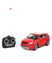 Remote Control Racers Car - Red