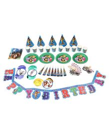 Themez Only Birthday Party Kit
