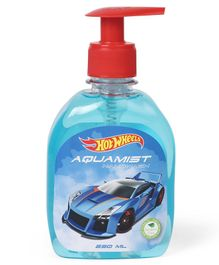 Hotwheels Aquamist Fragranced Hand Wash - 250 ml
