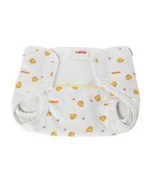 Farlin Baby Cloth Nappy - Small