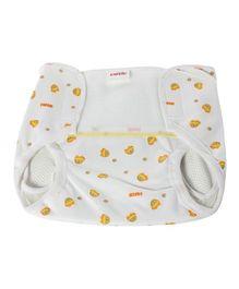 Farlin Baby Cloth Nappy - Extra Large