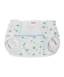 Farlin Baby Cloth Nappy - Large
