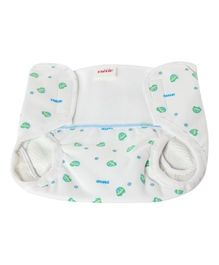 Farlin Baby Cloth Nappy - Extra Large