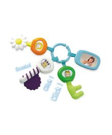 SMOBY - Cotoons Rattle Key