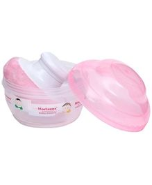 Morisons Baby Dreams Premium Powder Puff (Color May Vary)