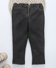 Gini & Jony Full Length Pants - Grey