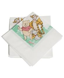 Winnie the Pooh - Paper Napkins