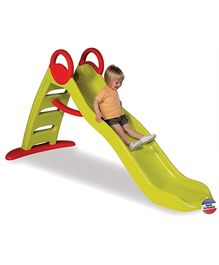 SmobyMaxinature Funny Gliss Slide - Green
