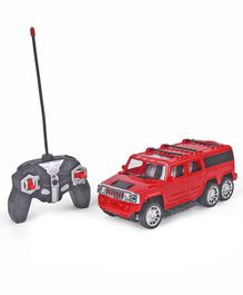 Remote Control Car - Red